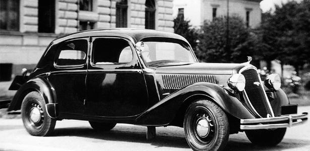 Reprodução/Car Style Critic