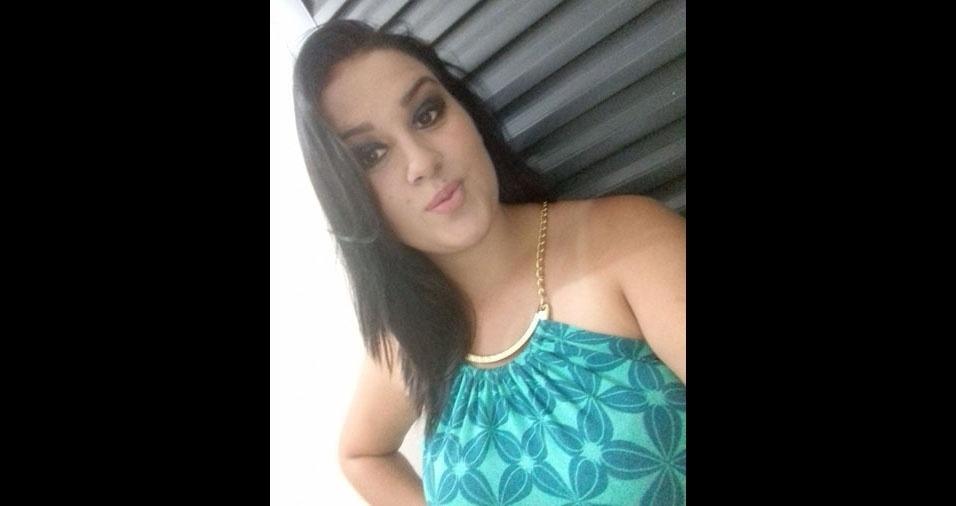 Eduarda Parra, 23 anos, de Ibitinga (SP)