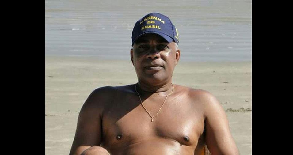 Marcelo Tadeu de Moraes, natural do Rio de Janeiro, trabalhava na Base Aérea naval de São Pedro D'Aldeia em 1996 e tinha 38 anos