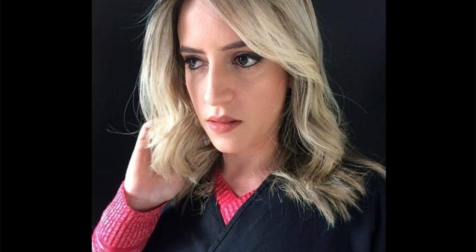 Bruna Gomes, 28 anos, de São Paulo (SP)