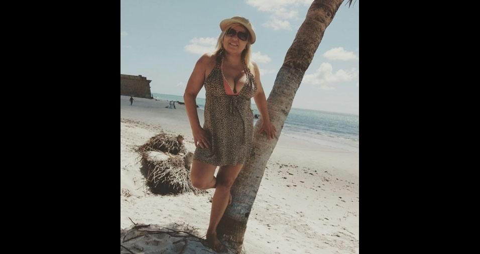 Ruth Alves, 39 anos, de Belo Horizonte (MG)