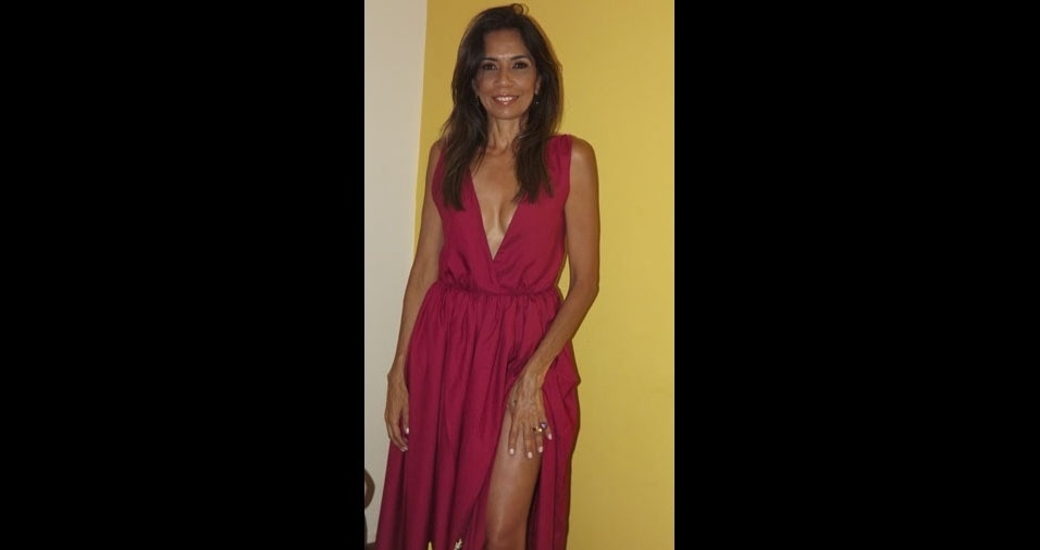 Ana Paula Araujo, 52 anos, de Juiz de Fora (MG)
