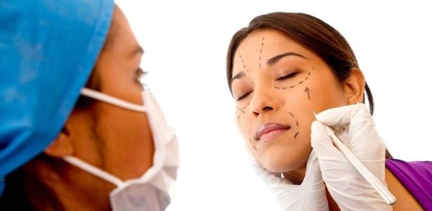 Nata de massagem do membro