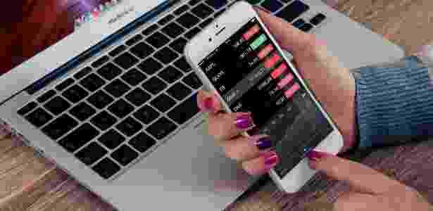 Mercado financeiro - Reprodução/Pixabay - Reprodução/Pixabay