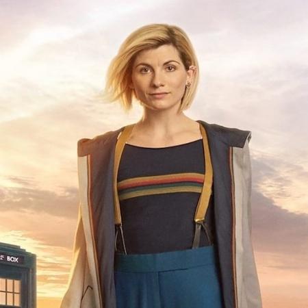 Doctor Who - Divulgação/BBC One