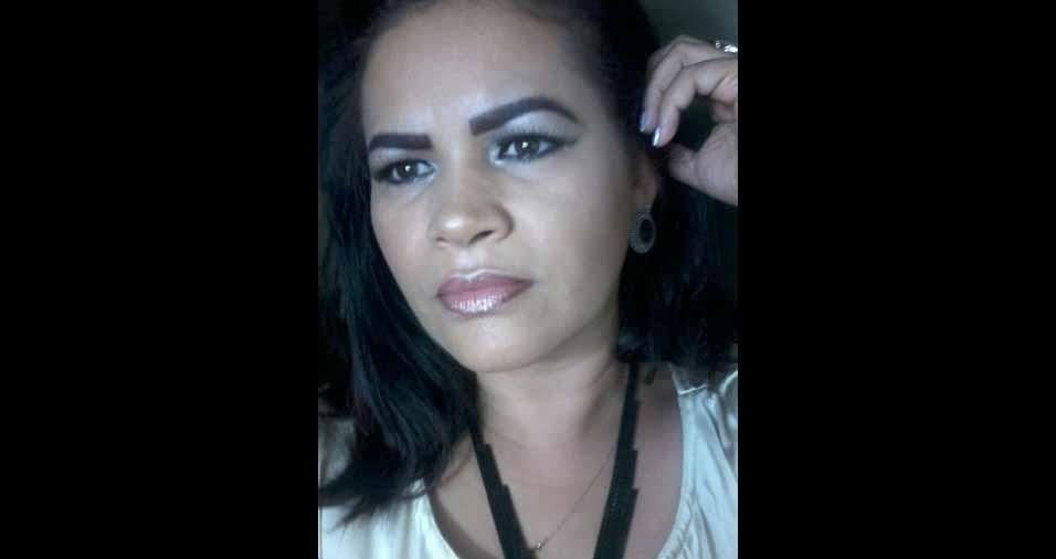 Sônia Limas, 42 anos, de Ibiapina (CE)