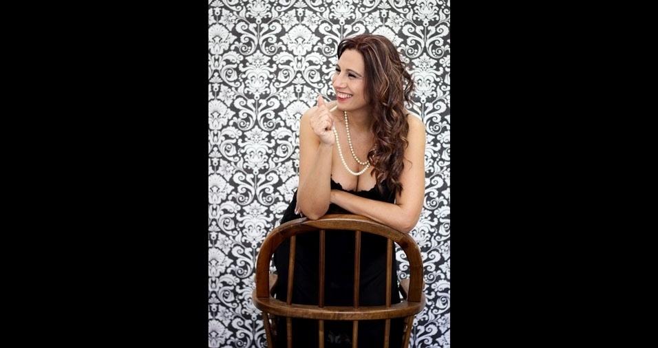 Ivone Almeida, 50 anos, de São Paulo (SP)