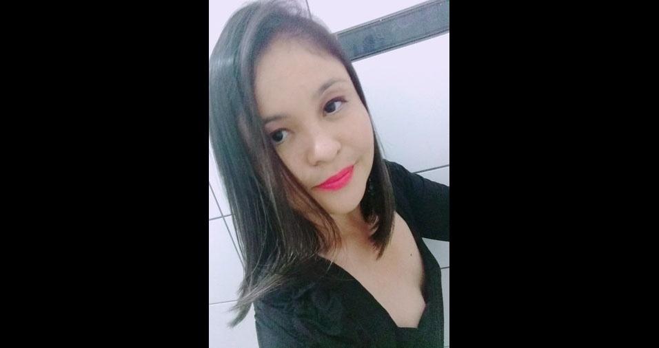 Flávia Uraguchi, 30 anos, de Itanhaém (SP)