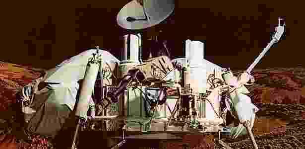 Reprodução/JPL-Nasa