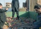 """""""Crianças do Estado Islâmico"""": filhos de combatentes vivem limbo - Reprodução"""