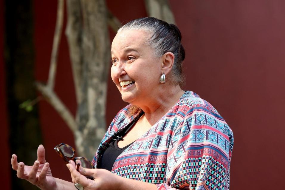 Professora Cibele. Para a educadora, a escolha por uma escola pública estava intimamente relacionada ao fato de ela pensar que, naquele contexto, ela poderia fazer a diferença na vida das crianças