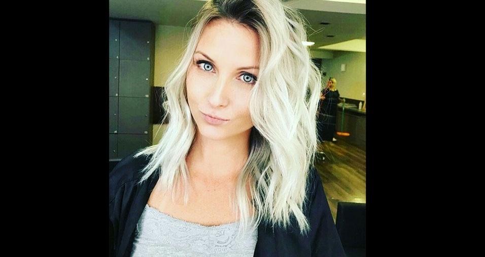 Andreia Ottobeli, 33 anos, de Porto Alegre (RS)