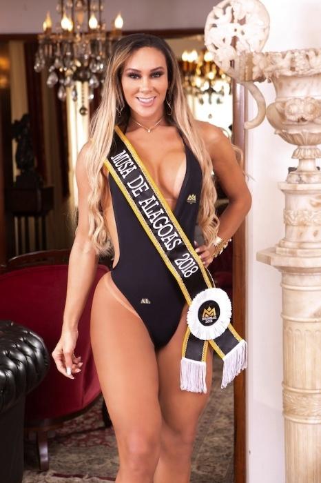 Anita Ferreira - Alagoas