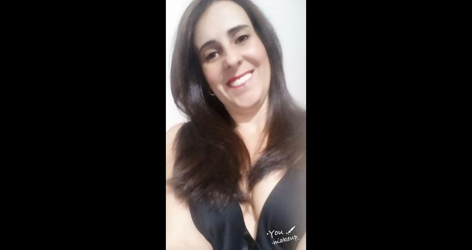 Flavia, 42 anos, de São Paulo (SP)