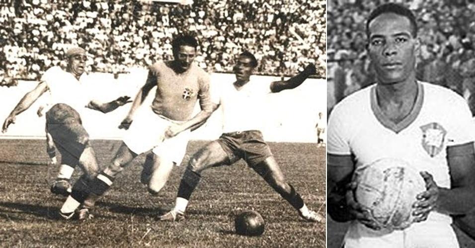 Camisa da seleção brasileira (1938)