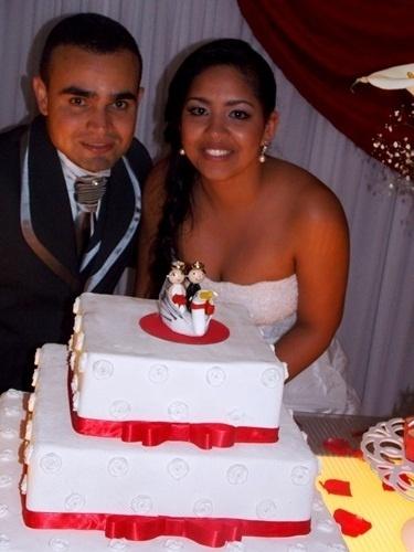 No dia 20 de outubro de 2012, Wilson Pereira de Oliveira e Grace Kelly Leila de Oliveira casaram em São Paulo (SP).