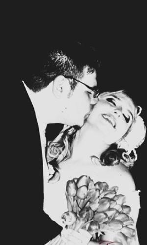 Diego Pereira Veneziani e Fernanda Francielly Felsky Veneziani, de São José dos Campos (SP), casaram-se em 17 de março de 2013.