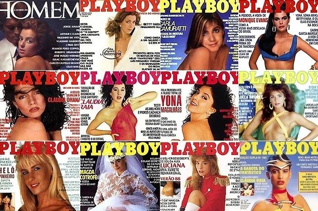 """12.jun.13 - Após boatos de que a """"Playboy"""" deixaria de circular no Brasil depois de 38 anos, a publicação emitiu um comunicado garantindo que não irá fechar. """"A 'Playboy' não fechou e nem perdeu seu foco. 'Playboy' é e continuará sendo a revista mais gostosa do Brasil"""", anunciou, nesta quarta-feira. Na última segunda-feira (10), o jornal """"O Estado de S. Paulo"""" publicou que o grupo Abril, responsável pela revista, ia encerrar a produção da mesma até o final do ano. A notícia tomou força depois que a empresa reduziu o número de unidades de negócios para """"racionalizar os recursos"""". A """"Playboy"""" foi lançada no Brasil em agosto de 1975, quando ainda se chamava """"Homem"""". Somente em julho de 1978 é que a revista adotou o nome """"Playboy"""". Relembre a seguir todas as capas da publicação"""