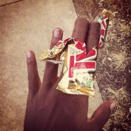 Dedos doces