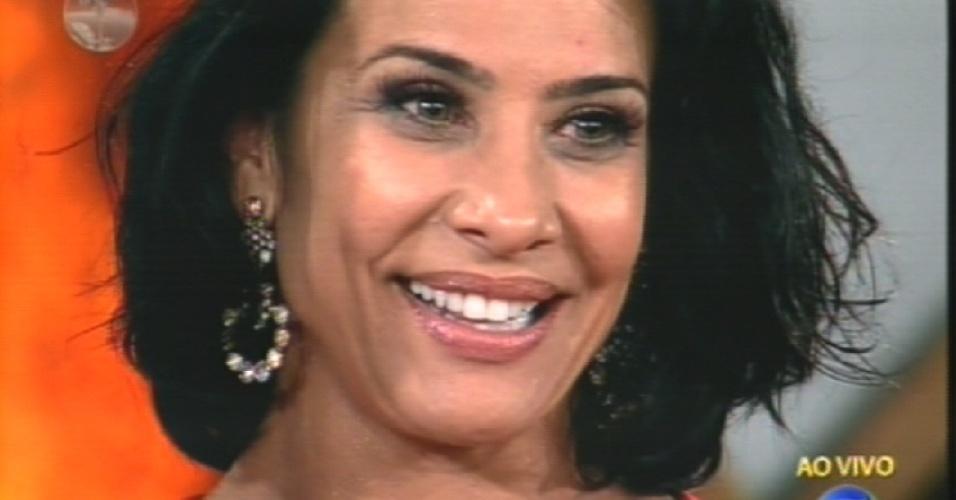 Com 65% dos votos, Bárbara Evans foi a escolhida do público para permanecer no reality show. O resultado surpreendeu os internautas do BOL. Na enquete do portal, Scheila Carvalho permanecia na disputa com 60% dos votos