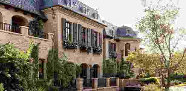 Reprodução/ Architectural Digest