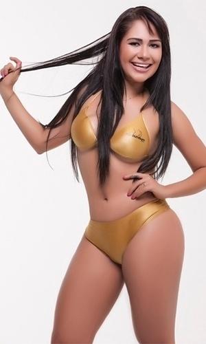 16.set.13 - Depois de uma passagem breve pelo programa da Globo, a baiana tem investido na carreira de DJ e tem buscado espaço na televisão