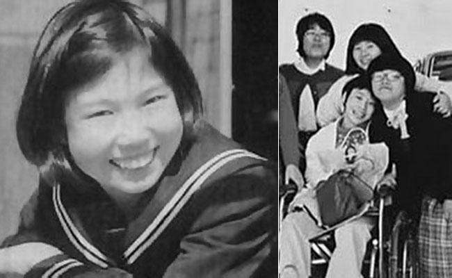 """A japonesa Aya Kitou sofreu com uma doença generativa que a matou em 23 de maio de 1988. Antes de sua morte, ela foi capaz de servir de inspiração para milhões de pessoas no Japão e no mundo com as confissões escritas em seu diário, publicado com o título de """"Um Litro de Lágrimas"""". Sua doença deteriorava seu cérebro sem afetar sua memória e mente, mas, aos poucos, ela ficou sem andar, falar, escrever e comer. Aya foi perdendo alguns de seus amigos e a teve de encarar a vida de outra maneira. Apesar dos problemas, finalizou seu diários com a frase: """"O fato de eu estar viva é uma coisa tão encantadora e maravilhosa que me faz querer viver mais e mais"""""""