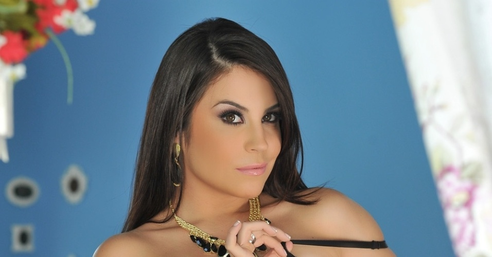 1º lugar - Jéssica Amaral (Pará)