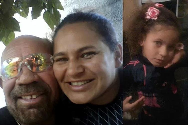 Terça-feira (12.nov.2013) - Após ser baleada três vezes e perder a filha de cinco anos e o marido assassinados no último sábado (9), Naircleide Dias Duarte ficou lado a lado com o homem que matou a sua família em um ponto de ônibus em Mogi das Cruzes, em São Paulo. De acordo com a polícia, o suspeito foi baleado durante uma briga em uma casa noturna na cidade de Suzano. Ele acabou sendo levado para o mesmo hospital onde Naircleide está internada. Apenas uma maca a separou do atirador.