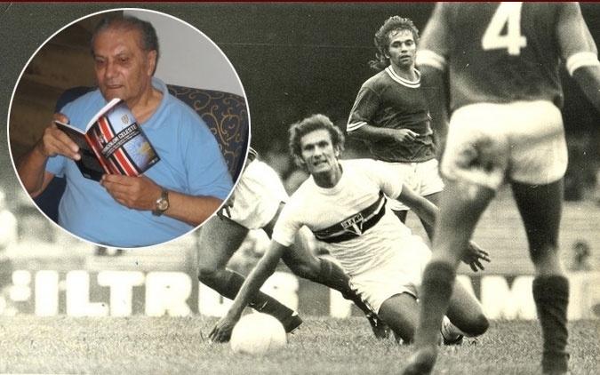 2.dez.2013 - Ex-ídolo do São Paulo e da seleção uruguaia, Pedro Rocha morreu aos 70 anos em sua casa, em São Paulo. Ele sofria de atrofia do mesencéfalo (uma espécie de doença degenerativa). O meia-atacante jogou quatro Copas do Mundo ? nenhum uruguaio conseguiu isso ?, foi ídolo no Peñarol, do Uruguai, (81 gols em 159 jogos), no São Paulo (113 gols em 375 jogos), na Celeste (17 gols em 52 jogos) e, além disso, foi ídolo de Pelé, que o considerava um dos cinco maiores de todos os tempos.