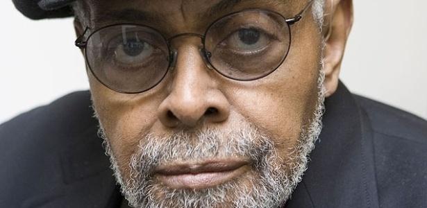 Morreu aos 79 anos o poeta e dramaturgo Amiri Baraka, ativista dos direitos civis e ícone do movimento negro norte-americano, em Nova Jersey (EUA) - Beowulf Sheehan/Xinhua