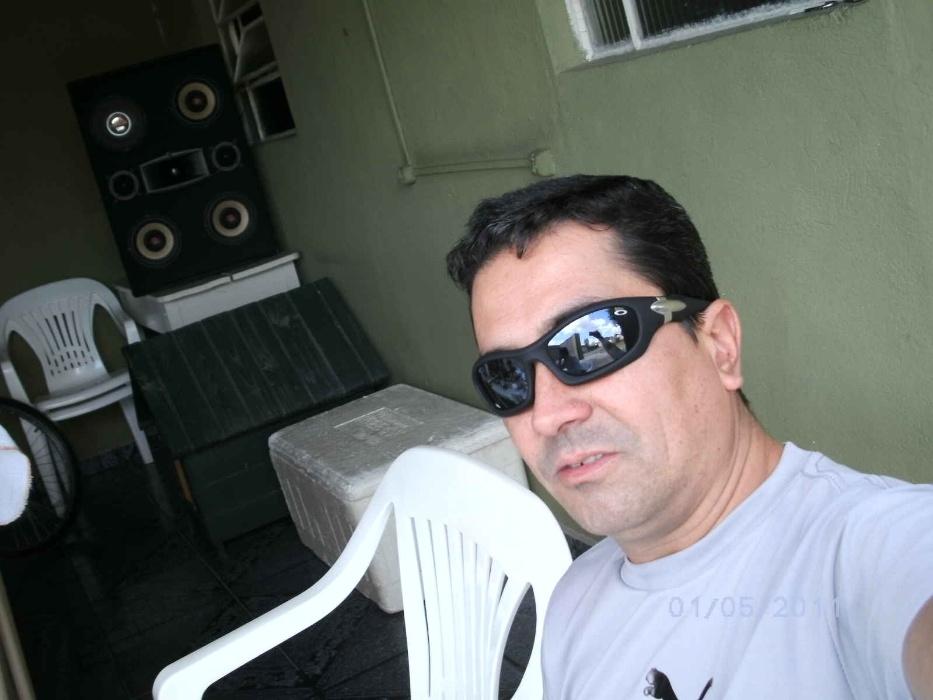 Waldecy Francisco Pereira, Lagoa da Prata (MG)