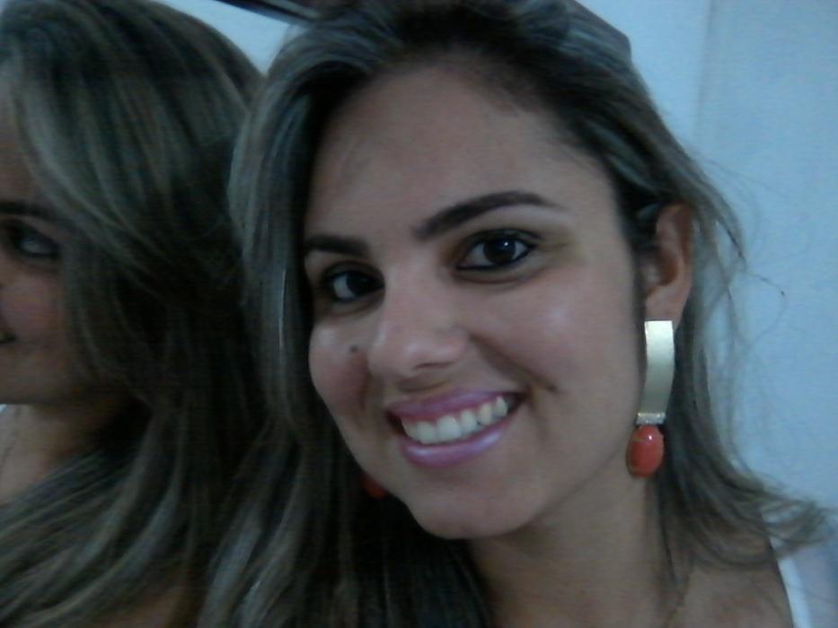Ana Cristina Souza Lopes, Porto Velho (RO)