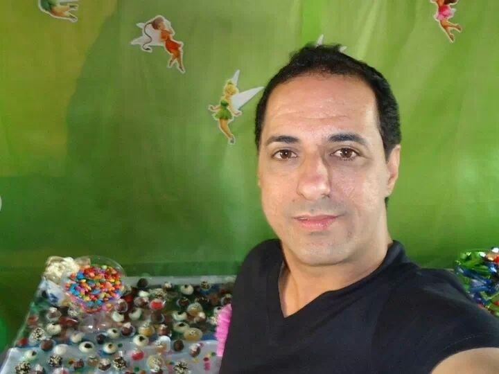 Diniz Borges, de Divinópolis (MG)