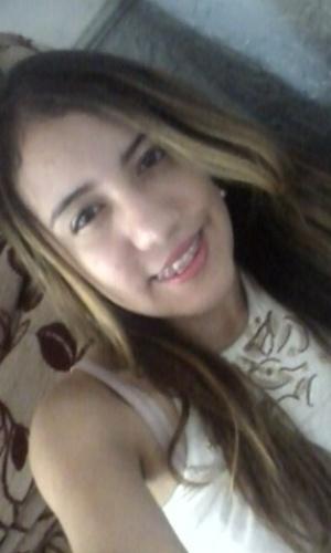 Jennifer da Silva Duarte, de Rio de Janeiro (RJ)