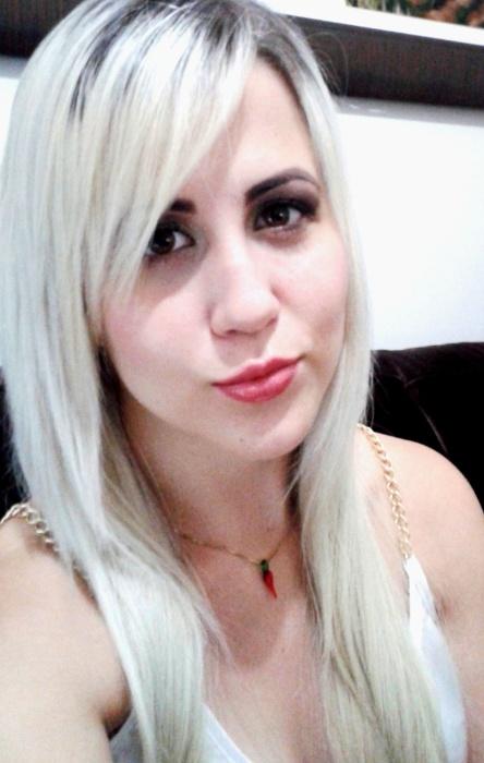 Jessica Lacerda, de Araçatuba (SP)