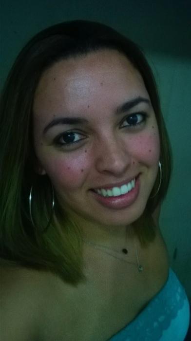 Karoline Veríssimo Alves, de São José dos Campos (SP)