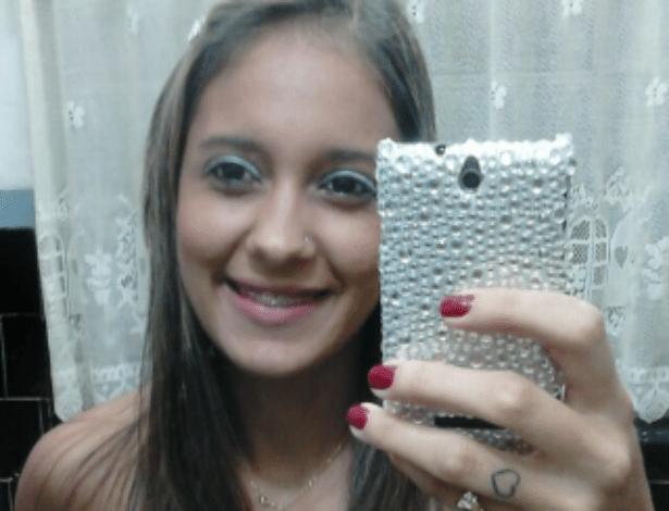 Ludmila Carvalho, de São Paulo (SP)