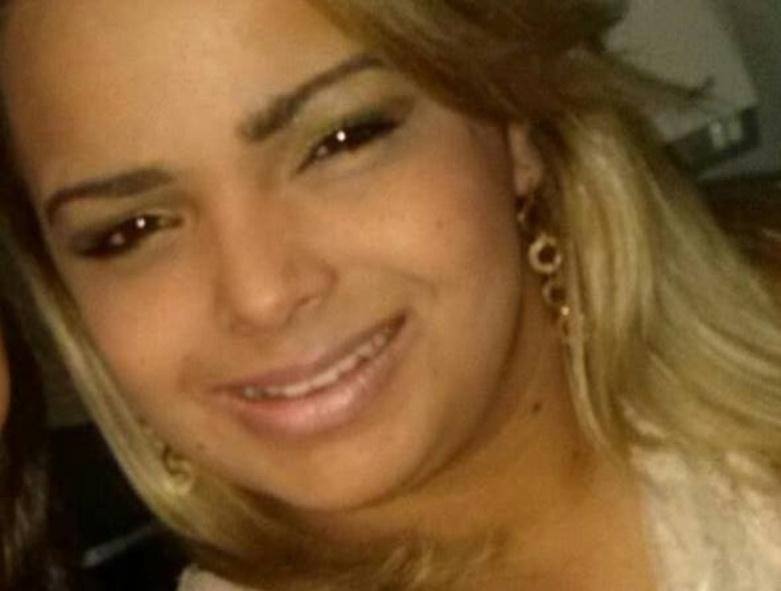 Mairla Carvalho Borges, de Ubajara (CE)