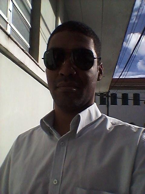 Marcus Vinícius Matos de Araújo, de Salvador (BA)