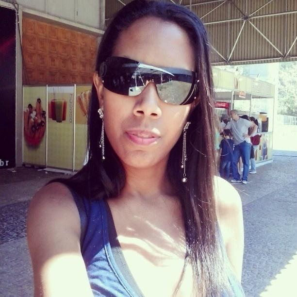 Márdilla Luccas, de Rio de Janeiro (RJ)