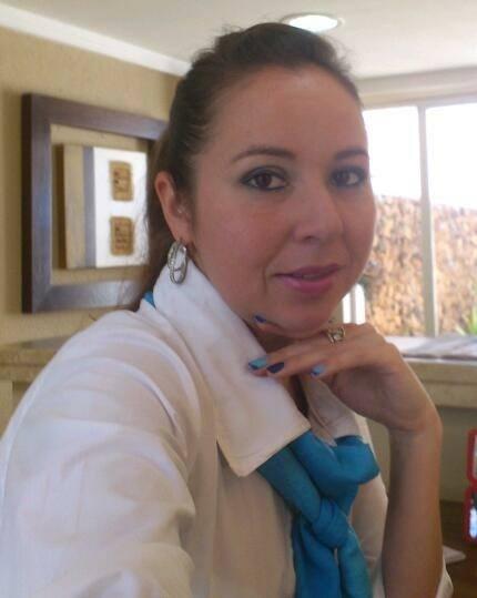 Renata Brandão, de Dourados (MS)