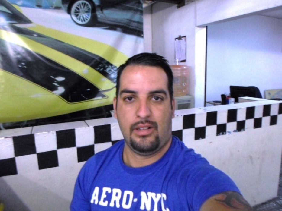 Ronan Brito Teixeira, de Piratuba (SP)