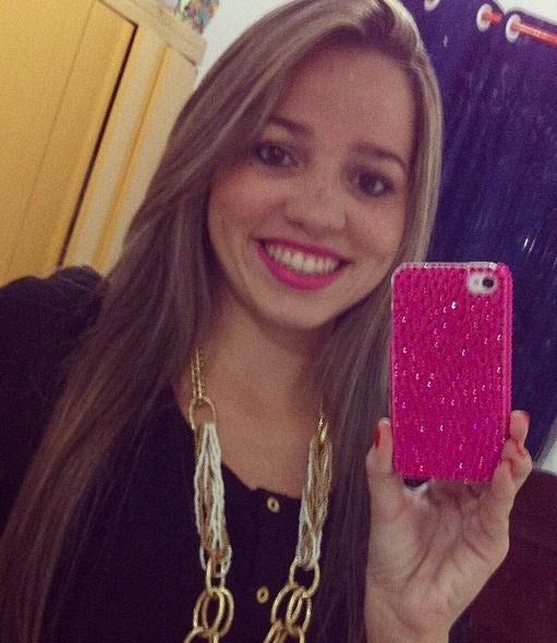 Samira Janaina Lima, de Maceió (AL)