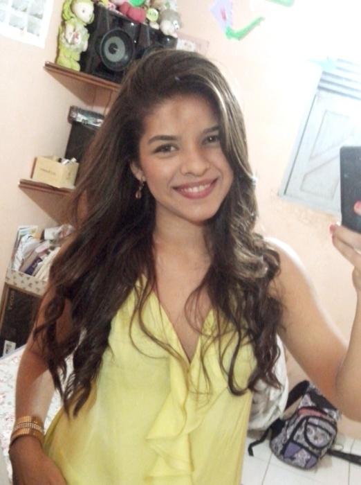 Tenise Soares da Canara, de Natal (RN)