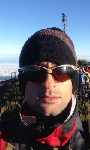 Victor Soares, de Belo Horizonte (MG)