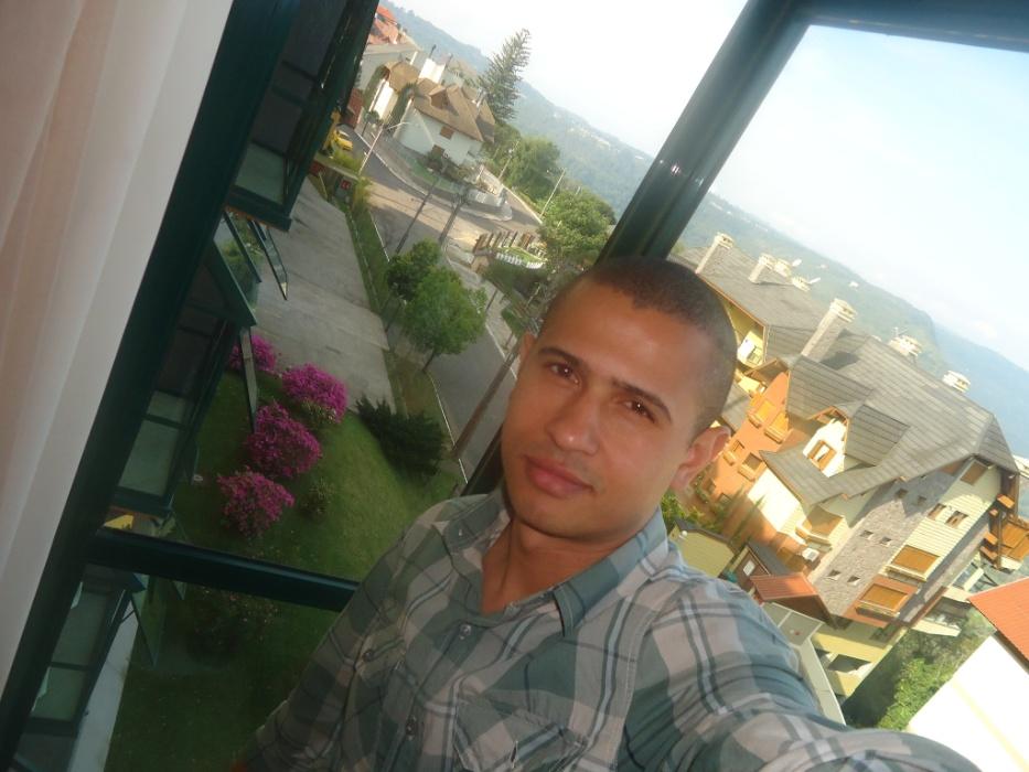 Agadegiz Blaut Junior, de Porto Alegre (RS)