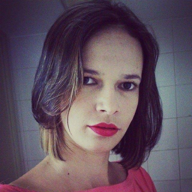 Cristiane de Araújo Riquelme, de Campo Grande (MS)