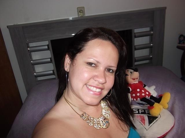 Girlene Maria Paiva Campelo, de São Paulo (SP)