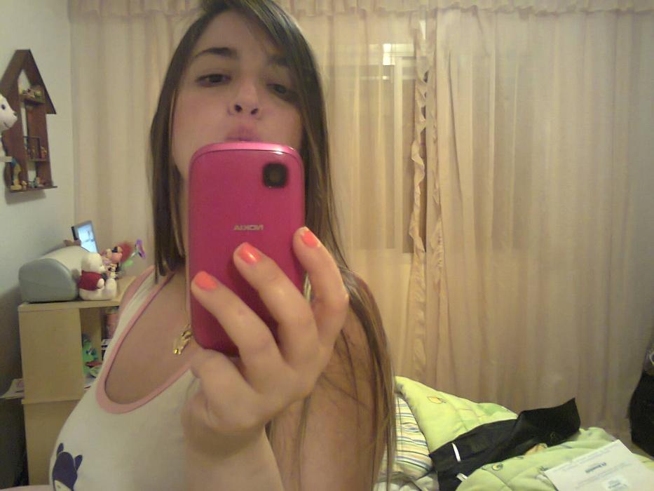 Michelle Cristina Berzaghi Brusco, de Guarulhos (SP)